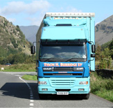 General Haulage & Transport